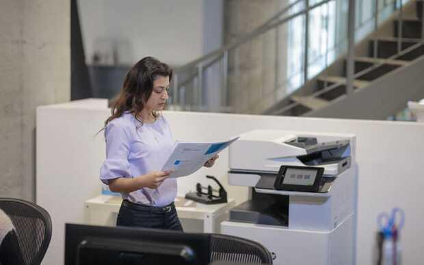 HP presenta aplicaciones para integrar flujo de trabajo digital y en papel