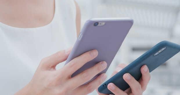 Usar WhatsApp en varios móviles pronto será posible