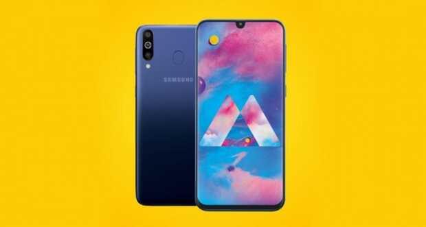 Samsung Galaxy M20 y M30 obtienen Android 10 estable con One UI 2.0