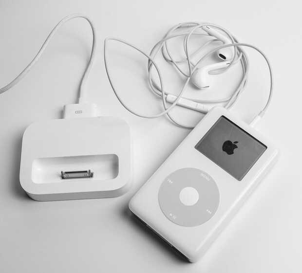 Apple retira app que convertía tu iPhone en un iPod Classic