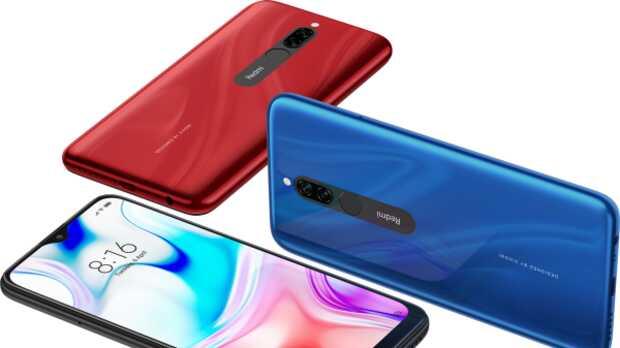 Xiaomi Redmi 9 con chip MediaTek llegará a principios de 2020