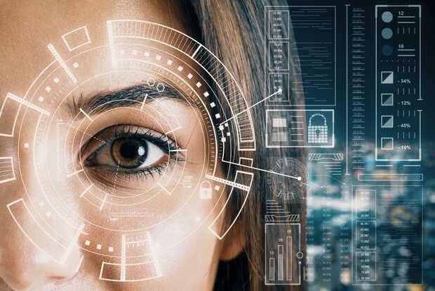 Sensores Galaxy Iris ya son compatibles con la API biométrica de Google