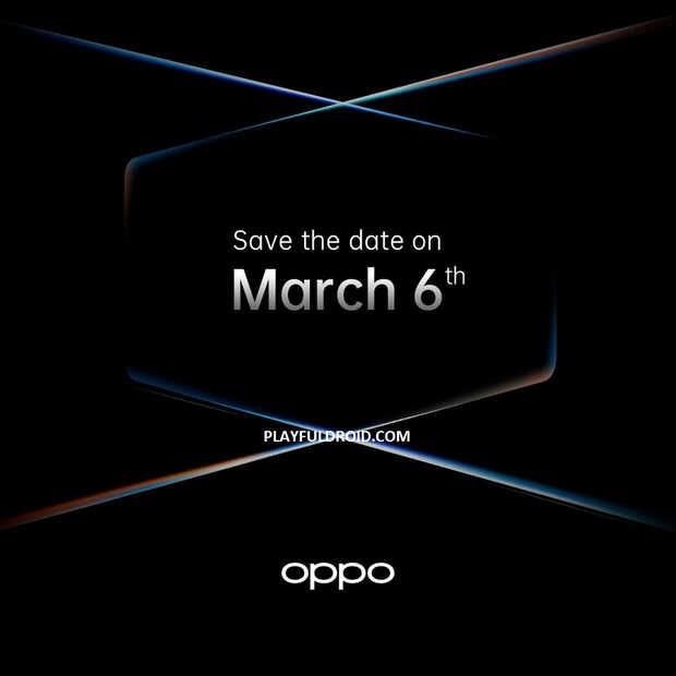 OPPO Find X2 tiene nueva fecha de presentación y será...