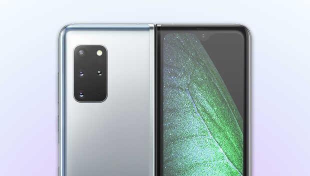 Galaxy Fold 2 llegaría en julio con un nuevo S Pen y algunas mejoras