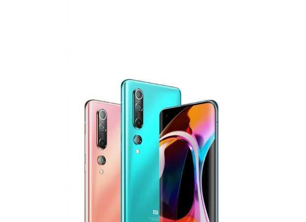 Xiaomi muestra el Mi 10 y confirma la fecha de lanzamiento
