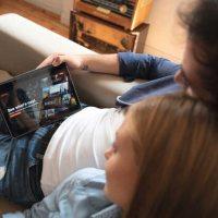 """App de Netflix para Android ahora tiene sonido con """"calidad de estudio"""""""