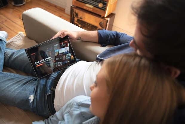 Netflix en Android consume menos datos al transmitir videos en AV1