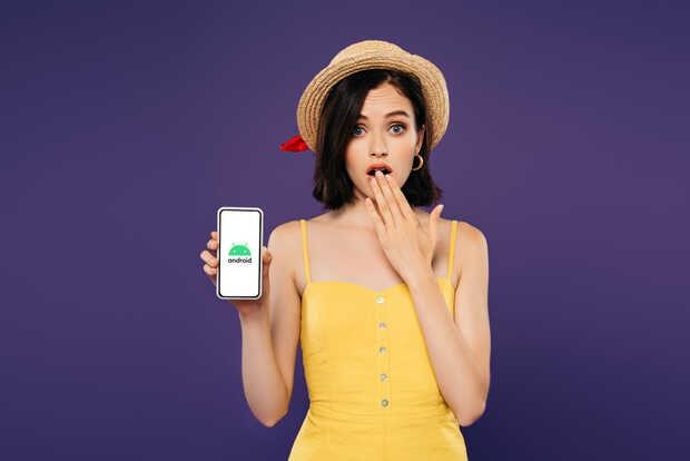 desbloquear un teléfono Android sin contraseña