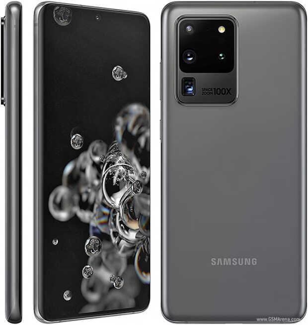 Galaxy S20 sube la barra de los móviles tope de línea en 8 aspectos