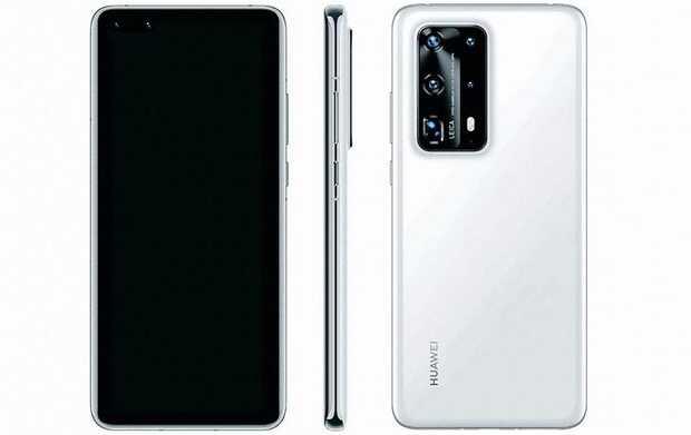 Especificaciones filtradas del Huawei P40 Pro Premium Edition