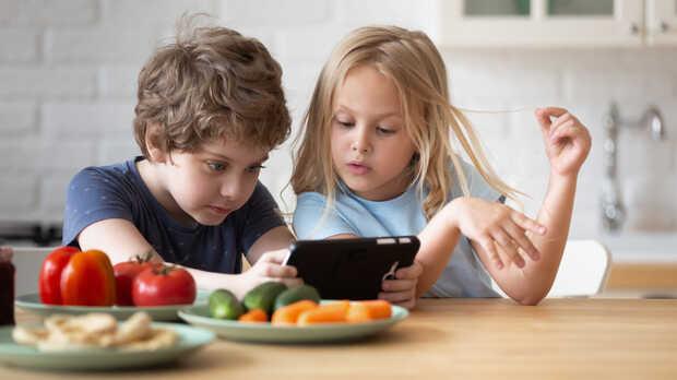 Elimina ya estas 54 apps  Android maliciosas para niños