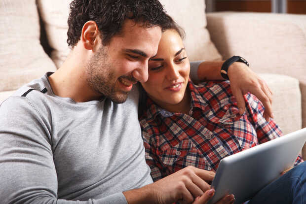 Aplicaciones para mantenerse conectado con familiares y amigos
