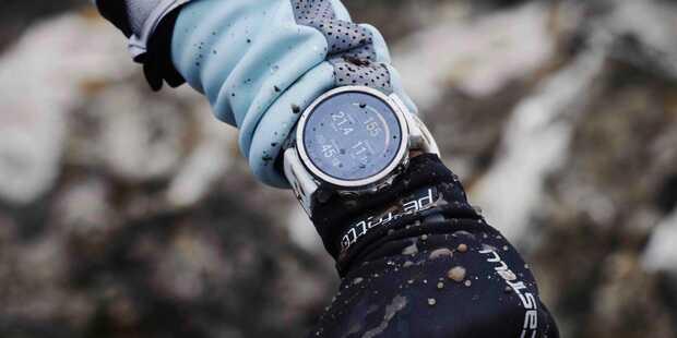 Reloj inteligente Polar quiere ser tu entrenador con GPS para deportistas extremos