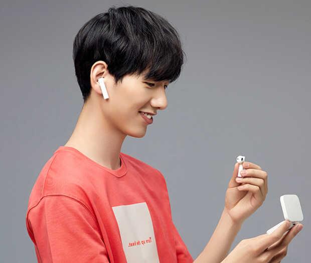 Nuevos auriculares inalámbricos Xiaomi Mi Air 2SE a un precio realmente bajo