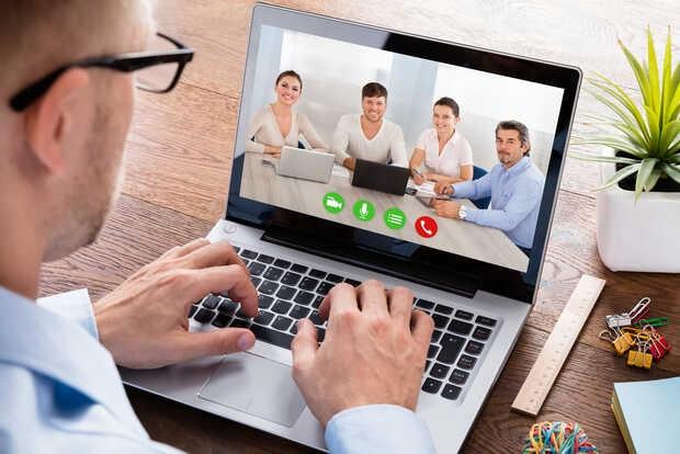 Aumenta 154% número de archivos maliciosos que usan nombres de apps de videollamadas