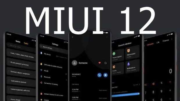 MIUI 12 de Xiaomi se presentará a nivel mundial el próximo...