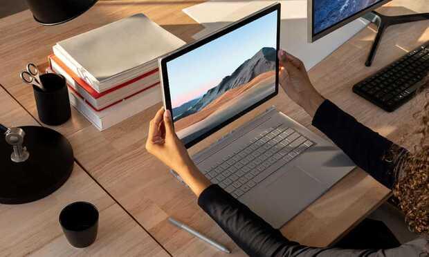 Surface Book 3 y Surface Go 2: todos los detalles de lo más nuevo de Microsoft