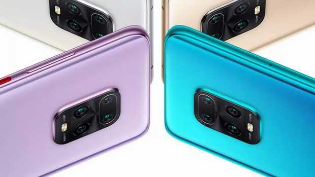 Xiaomi Redmi 10X: especificaciones y precios de estos nuevos gama media