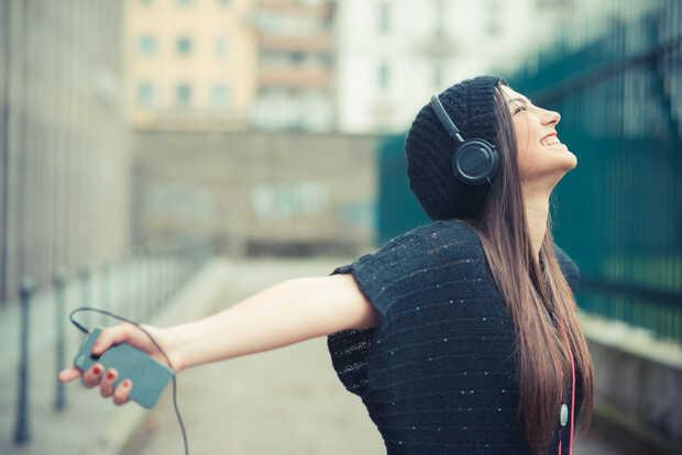 Mejores mejores reproductores de música en Android