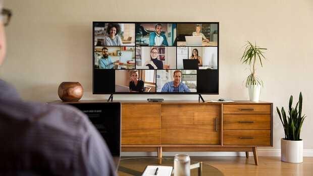 Workplace Rooms: la versión devideollamadas profesionales de Facebook