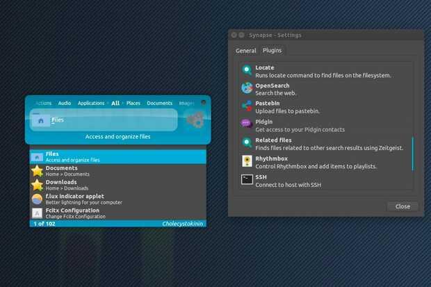 Mejores lanzadores de aplicaciones para Linux