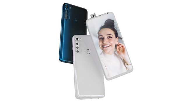 Motorola One Fusion+: cámara emergente y Snapdragon 730 por menos de 300 euros