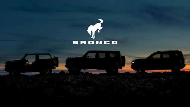 Ford Bronco Sport 2021 es el genial hermano pequeño de la familia Bronco