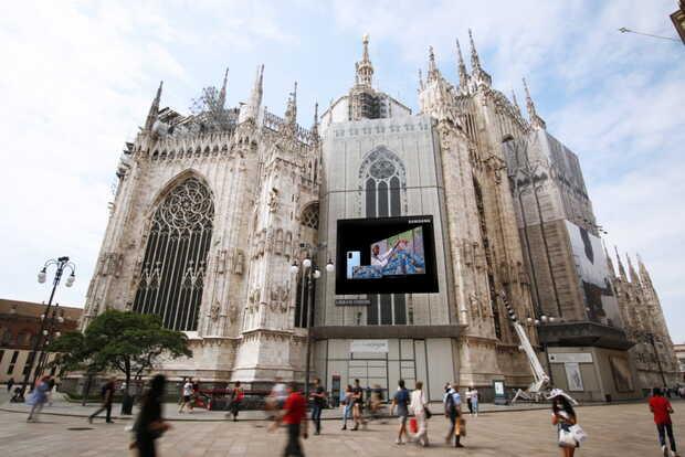 Milano Digital Fashion Week: La semana de la moda de Milán se vuelve digital