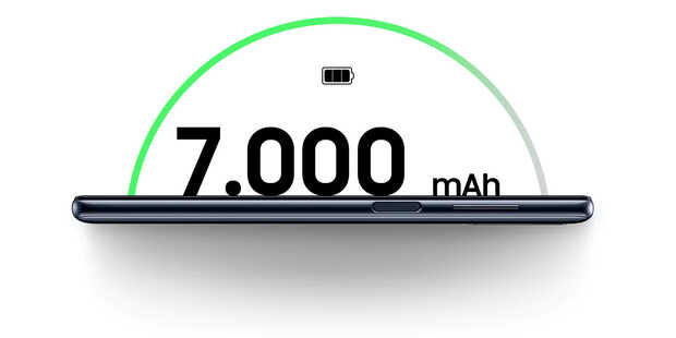 Nuevo Samsung Galaxy M51 viene con una gran batería de 7.000mAh