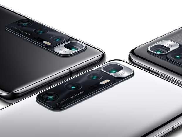 Xiaomi Mi 10 Ultra: Ficha técnica y precio del nuevo tope de línea