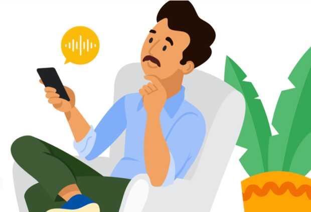 El Asistente de Google ha incorporado la posibilidad de enviar mensajes de voz por SMS o a través de aplicaciones de mensajería, solamente mediante comandos de voz