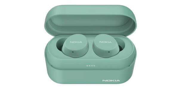 Nokia Power Earbuds Lite con nuevos colores y promete hasta 150 horas de autonomía