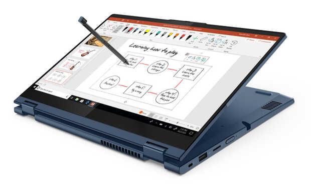 Lenovo renueva sus portátiles ThinkBook conprocesadores Intel o AMD