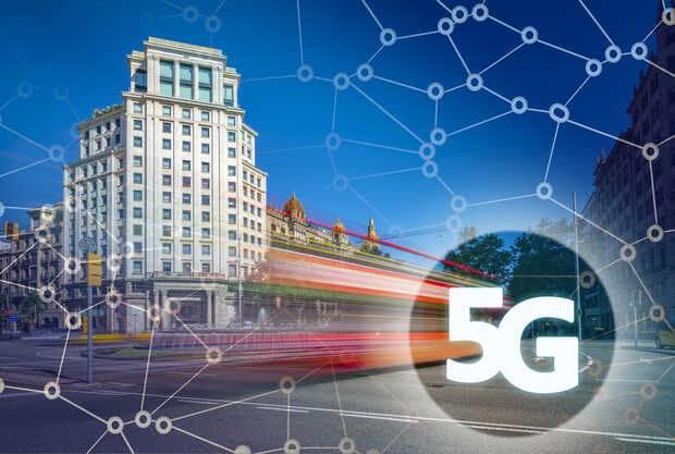 Vodafone, Telefónica y ahora Orange encienden sus redes 5G en España