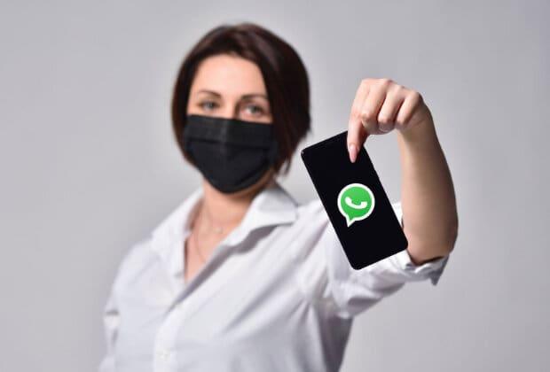 Adidas está regalando mascarillas: nuevo engaño que corre por WhatsApp