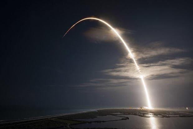 Internet satelital: Starlink ya alcanza velocidades de 100 Mbpsy anuncia beta pública este año