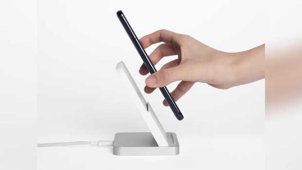 Xiaomi Mi Wireless Power Bank 30W base de carga inalámbrica