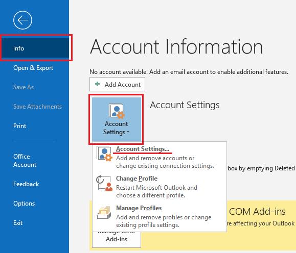 Si su correo electrónico es principalmente Outlook, qué hacer si está frito