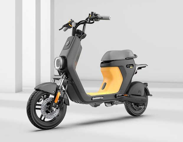 Segway: bicicleta eléctrica inteligente hasta con 85 km de autonomía