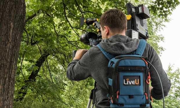 LiveU cambió para siempre la transmisión profesional de video en vivo con la invención de la tecnología de enlace celular.
