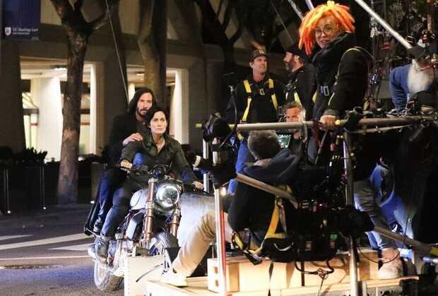 Matrix 4: fecha de estreno y más detalles de la película de Lana Wachowski