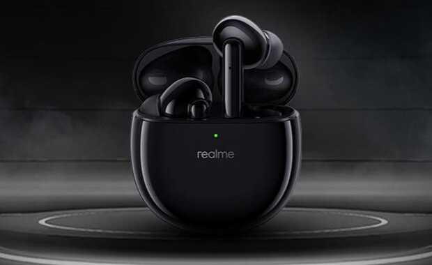 Nuevos auriculares Realme Buds Air Pro y Buds Wireless Pro ANC con cancelación de ruido activa
