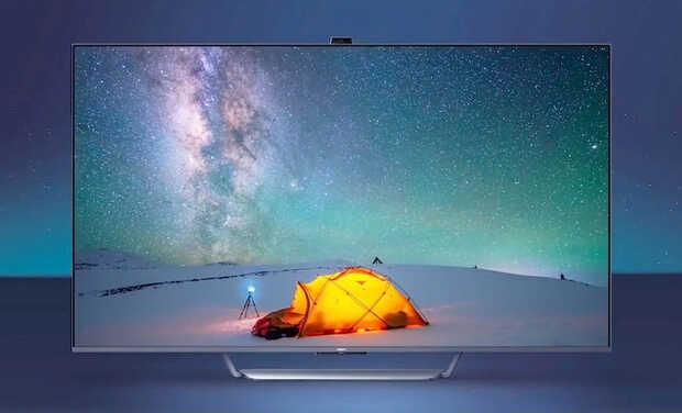 OPPO se estrena en el mercado de los Smart TV
