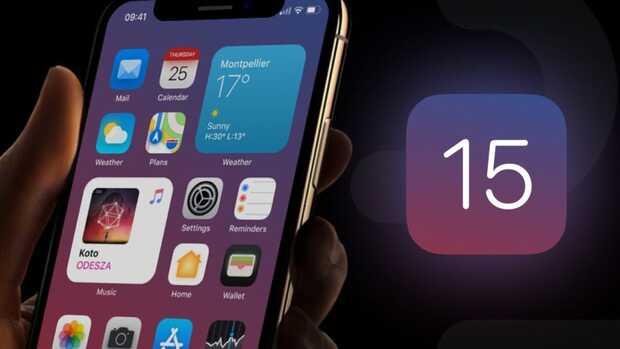 Estos modelos de iPhone pueden no ser compatibles con iOS 15