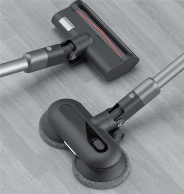 Roidmi NEX 2 Plus: nueva aspiradora inalámbrica con un diseño 2 en 1