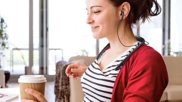 Nuevos y económicos auriculares inalámbricos Samsung Level U2