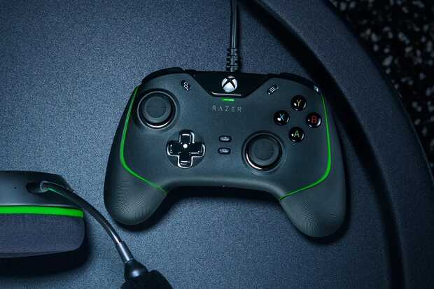 Razer lanza nuevo control Wolverine V2 para Xbox y PC