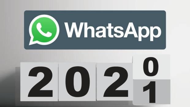 Novedades de WhastApp para 2021