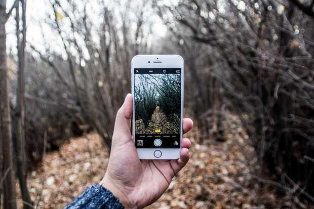 Apple y Samsung podrían trabajar juntos para desarrollar la cámara de los próximos iPhone