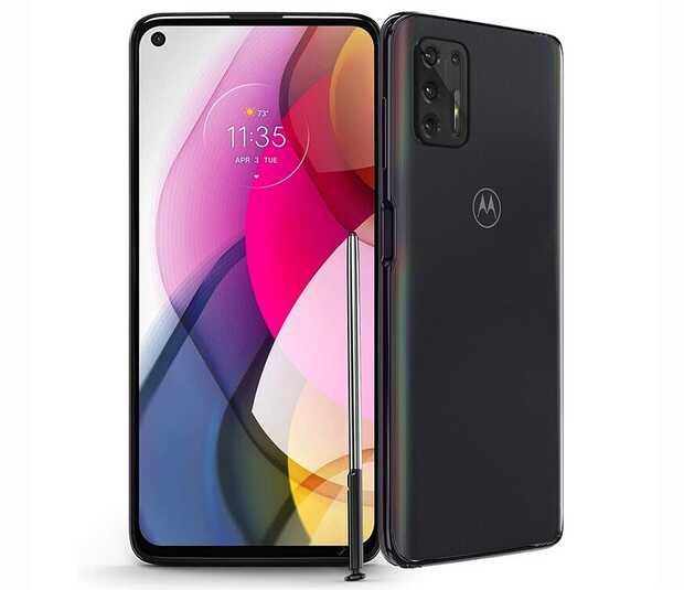 Motorola Moto G Stylus, G Power y G Play 2021 dos gama media económicos y uno superior con lápiz óptico